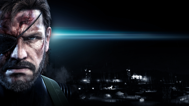 Metal Gear Solid V: Ground Zeroes – X.O.F. Patches Locations Guide