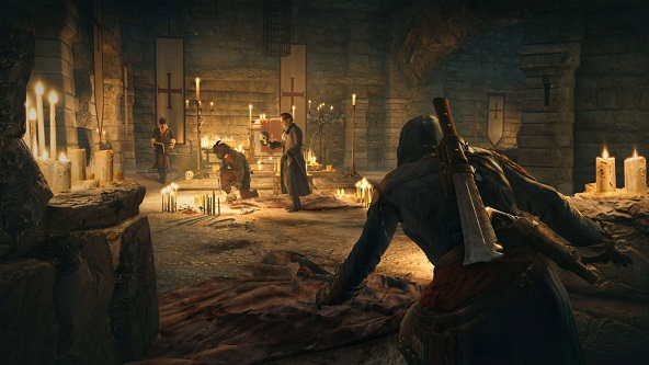 Assassin's Creed: Unity – Dead Kings – Suger's Legacy Riddle Location Guide