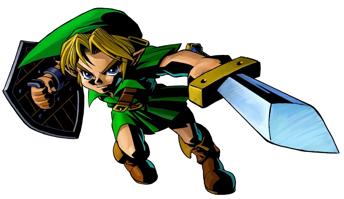 The Legend of Zelda: Majoras Mask 3D –How to Get Swords, Shield and Other Gear Guide
