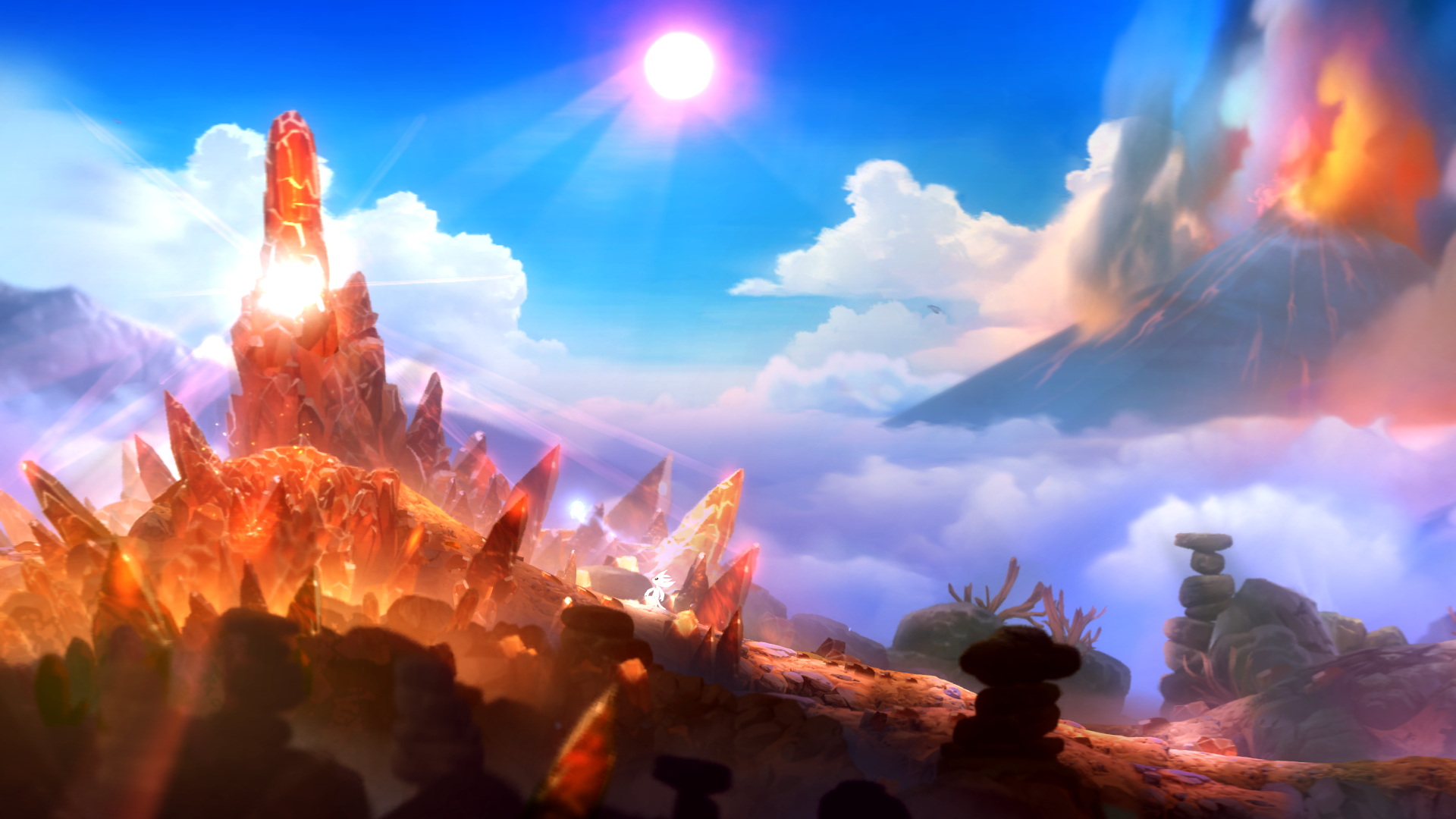 Ori and The Blind Forest: All Collectibles Location Guide Part-1