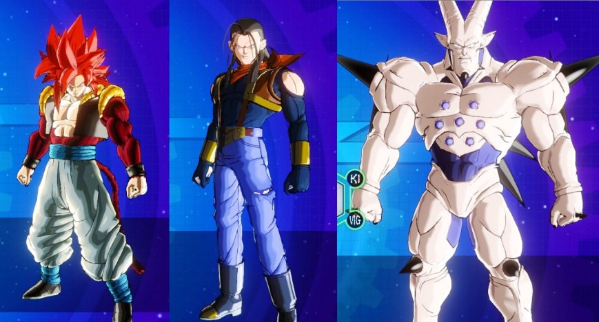 Dragon Ball Xenoverse – How to Unlock All 7 Characters Guide