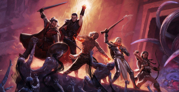 Pillars of Eternity: Act I – All Tasks Guide