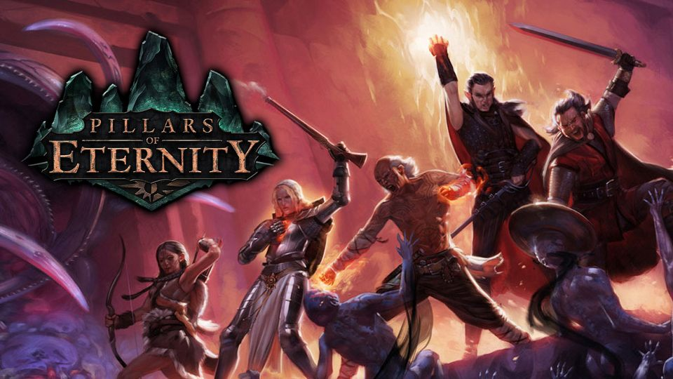 Pillars of Eternity: Combat Guide