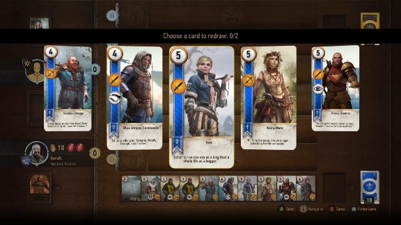 The Witcher 3: Wild Hunt – How to Get All Gwent Cards Guide