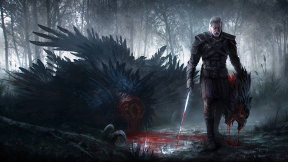 The Witcher 3: Wild Hunt – How to Fight Against all Enemies and Loot Items ItemsGuide