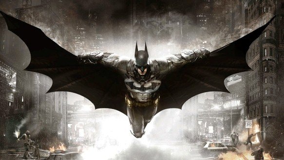 Batman: Arkham Knight – All AR Challenges Guide