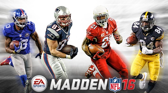 Madden NFL 16 – Madden Ultimate Team (MUT) Offensive and Defensive Builds Guide
