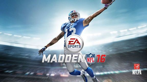 Madden NFL 16 – Player Ratings Details