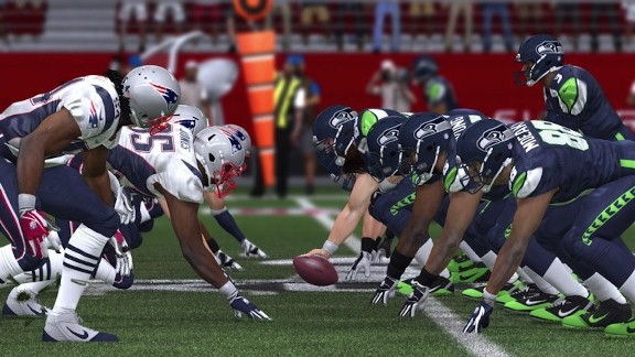 Madden NFL 16 – Players Positions Guide