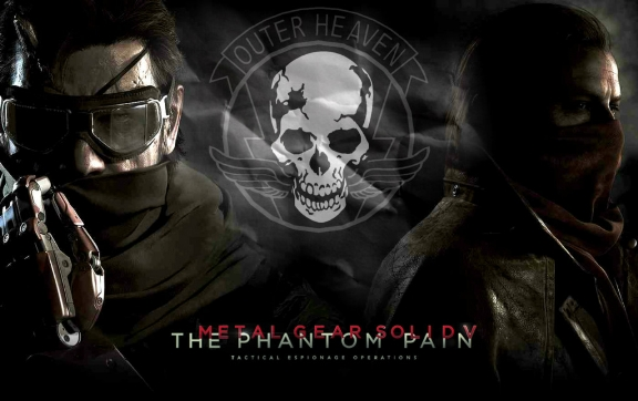 Metal Gear Solid V: The Phantom Pain – Walkthrough (S – Rank)