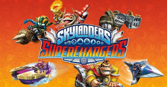 Skylanders: SuperChargers – All Random Reward Objects Locations Guide