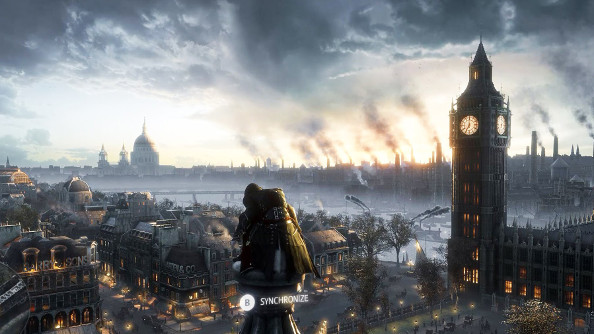 Assassin's Creed: Syndicate – All Large Chests Location Guide