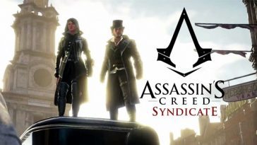 Assassins Creed Syndicate How To Unlock Evie Frye And Jacob Frye