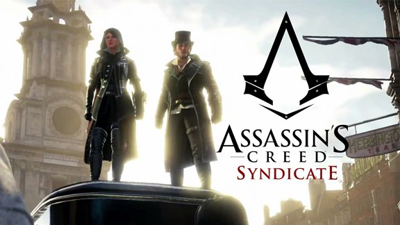 Assassin's Creed: Syndicate – Poster Ads Location Guide