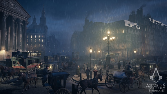 Assassin S Creed Syndicate All Pressed Followers Locations Guide
