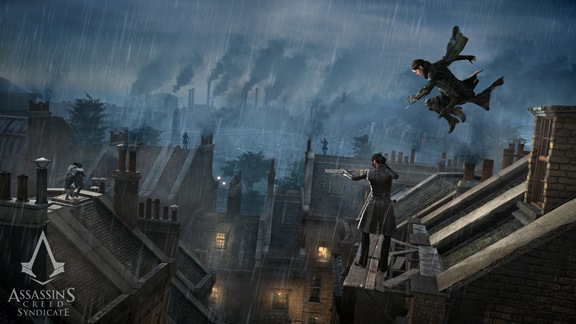 Assassin's Creed: Syndicate – Basic Skills and Skill Tree Guide