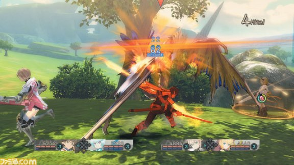 Tales of Zestiria – Optional Bosses Locations and Stats and Drop Items Details