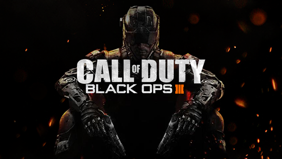 Call of Duty: Black Ops III – Game Crash, Black Screen, No Sound