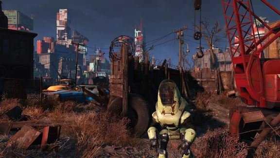 Fallout 4 – All Bobbleheads Locations Guide