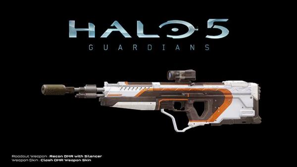 Halo 5: Guardians – Weapons Loadout and REQ Cards Guide