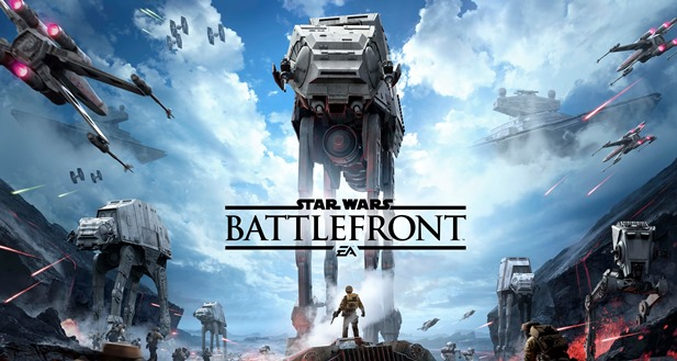 Star Wars: Battlefront – Achievements/Trophies List