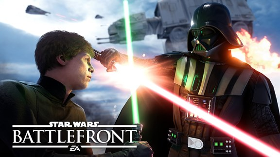 Star Wars: Battlefront – Playable Characters, How to Play With Them