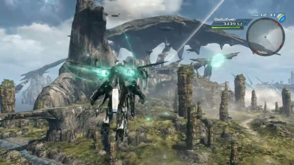 Xenoblade Chronicles X – All Lobster Locations Guide and How to Defeat Blood Lobster