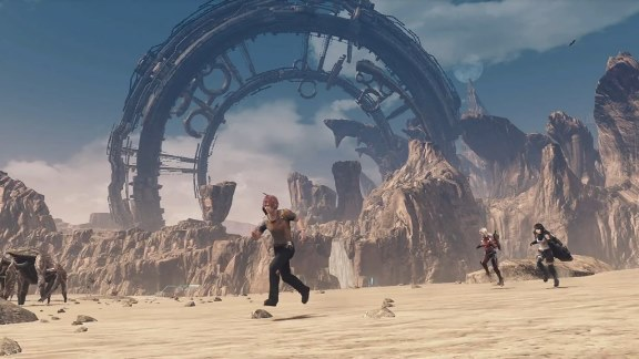 "Xenoblade Chronicles X – How to Complete Hidden Mission ""Off The Record"" Guide"