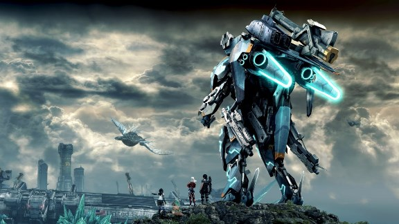 Xenoblade Chronicles X – How to Unlock Every Arm Manufacture