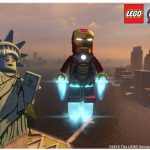 LEGO Marvel's Avengers – All Minikits Locations Guide