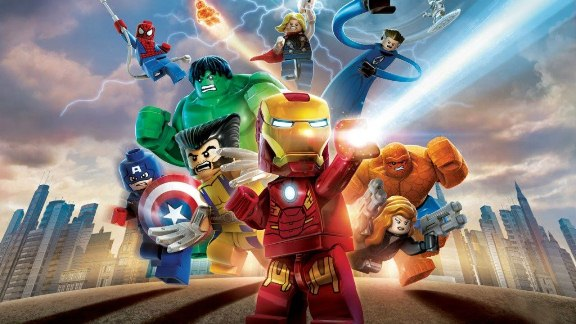 LEGO Marvel's Avengers – How To Unlock All Characters | GamesWiki