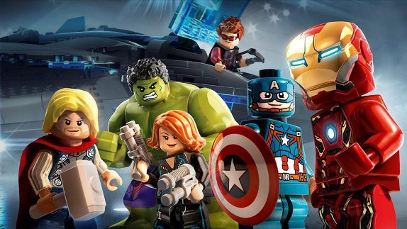 LEGO Marvel's Avengers – Hub's Gold Bricks Locations Guide