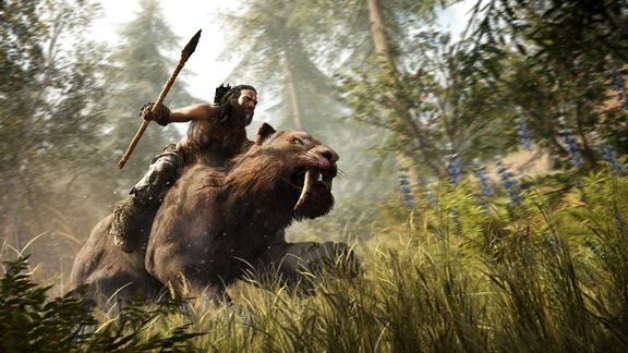 Far Cry Primal – All 4 Beast Master Hunt Quests Guide