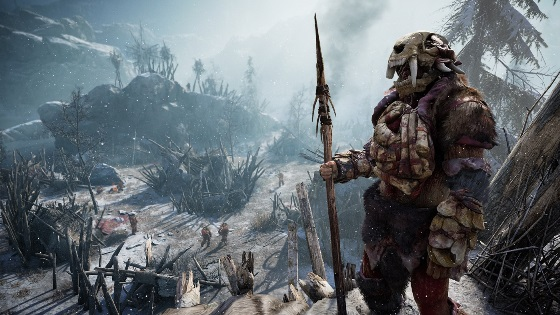 Far Cry Primal – All Spirit Totems Locations Guide