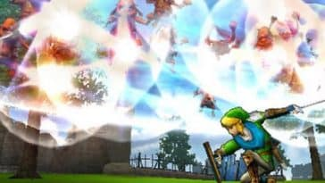 Hyrule Warriors Legends – Where to Find Character's Weapons