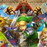 Hyrule Warriors Legends – All Character's Costumes Location Guide