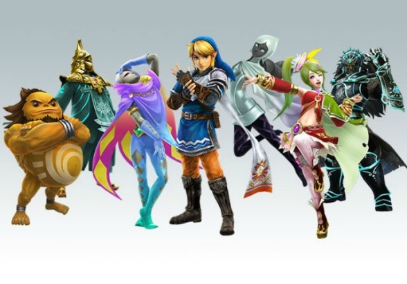 Hyrule Warriors Legends – How to Unlock All Characters Guide