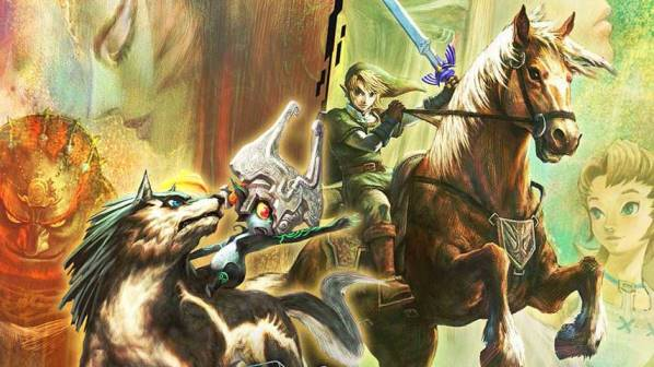 The Legend of Zelda: Twilight Princess HD – All Hylian Hornet Nests Location Guide