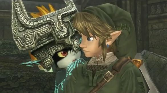The Legend of Zelda: Twilight Princess HD – All Golden Bugs Location