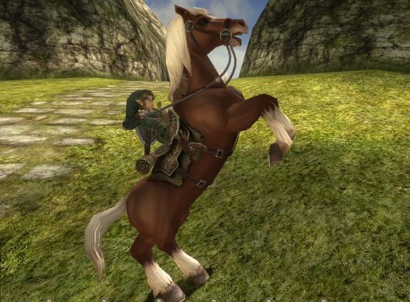 The Legend of Zelda: Twilight Princess HD – All Poe Souls Location Guide