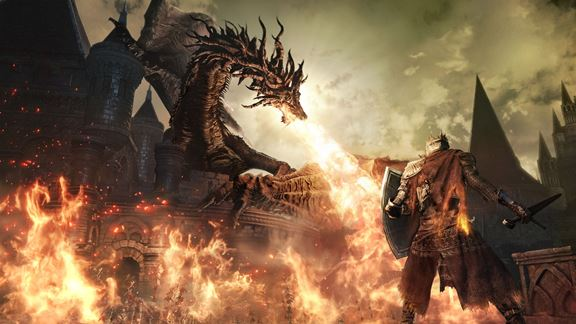 Dark Souls III – Crash, FPS Drop, Nvidia Texture Issue Fix, Not Enough Memory, Can't Summon Phantom Error Fix