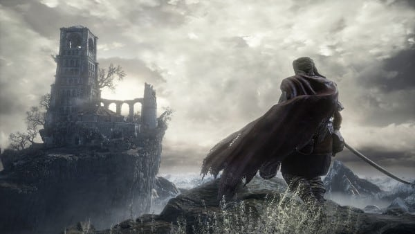 Dark Souls III – Find All Umbral Ashes Location Guide