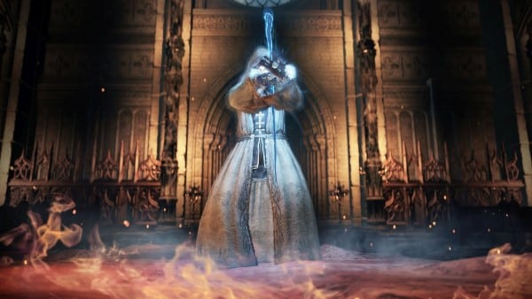 Dark Souls III – All White Phantoms Location Guide
