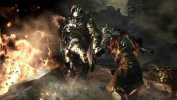 Dark Souls III – Where to Find All Rings Location and Detail