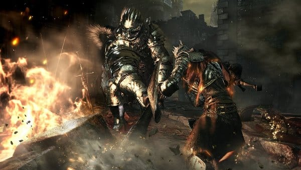 Dark Souls III – Enemies Drop Item Guide