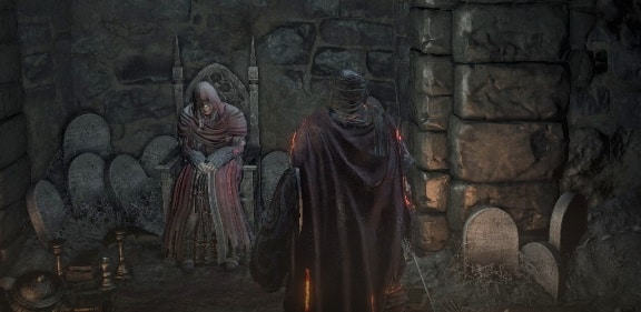 Dark Souls III – How to Unlock All Shrine Handmaid's Items Guide