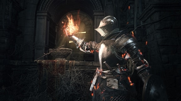 Dark Souls III – Where to Find All Bows and Crossbows Guide