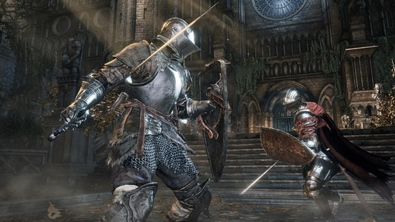 Dark Souls III – Where to Find All Shields Location Guide