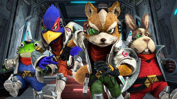 Star Fox Zero – How to Earn All Mission Accomplished Medals