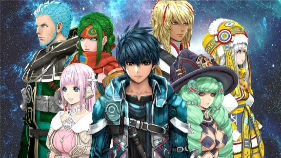 Star Ocean: Integrity and Faithlessness Skill Books Detail